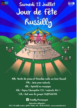 russilly